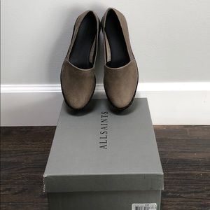 All Saints shoes